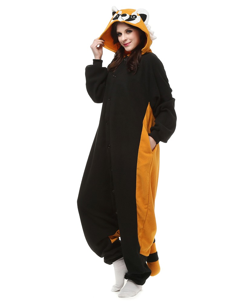 Animal Onesie For Men & Women - Perfect Fit For Every Guy Or Girl